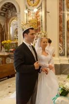 Венчание. Италия