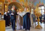 Венчание. Москва. Россия