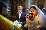 Венчание. Украина