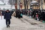 Крёстный ход. Украина